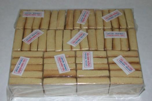 Bánh Đậu Xanh Nướng $ 8.00