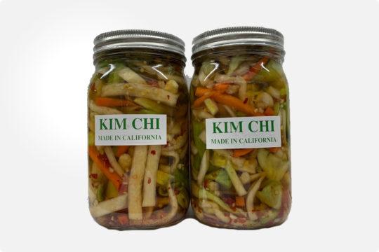 kim-chi